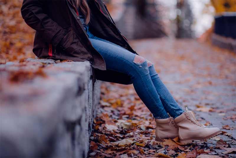 Descubre el calzado de moda para este otoño