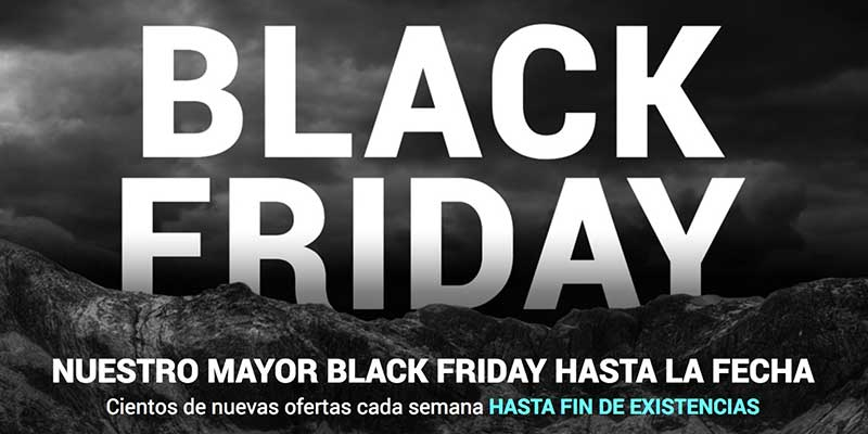 ▷ Ropa deportiva barata en Black Friday ⋆ SmartShoppers 29b56098d0845
