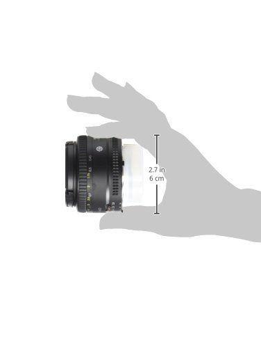 Nikon AF Nikkor 50mm - Objetivo para Nikon (distancia focal fija 50