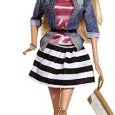 Mattel Style Doll Multicolor muñeca – muñecas (Multicolor, 5 Barbie