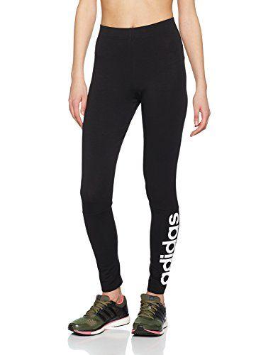 Mallas adidas Ess Lin Tight para mujer Ropa Fitness