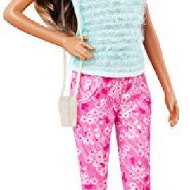 Barbie Fashionistas Doll #2 by Barbie
