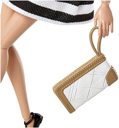 Mattel Style Doll Multicolor muñeca – muñecas (Multicolor, 5