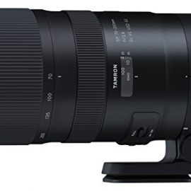 Tamron SP 70-200 mm F/2.8 Di VC USD G2 - Objetivo para Canon
