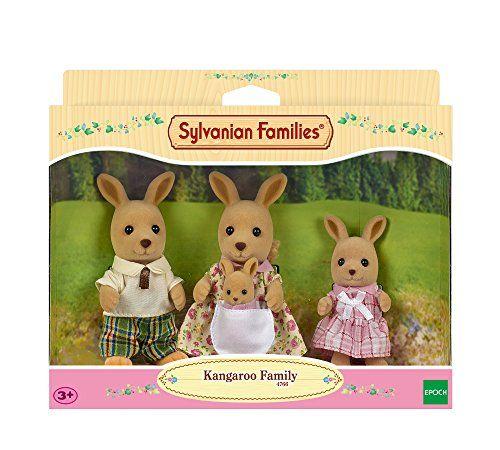 Sylvanian Families – Juguete para bebés (EPOCH 4766)