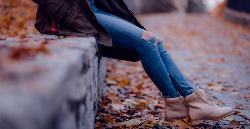 ¡Descubre el calzado de moda para este otoño!
