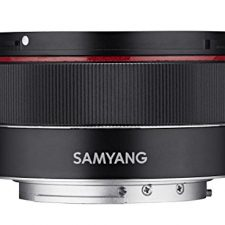 Samyang SA7021 – Objetivo para cámaras digitales sin espejo Sony E Objetivos para Cámaras