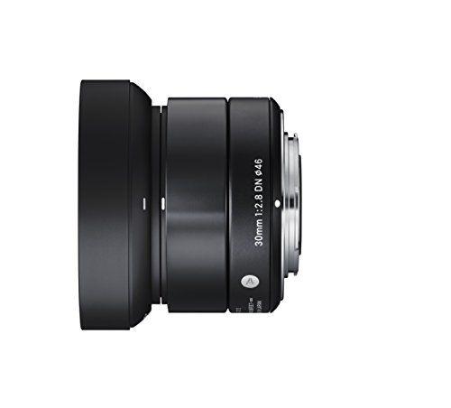 Sigma 30 mm F2.8 DN SE ART - Objetivo para cámaras digitales sin