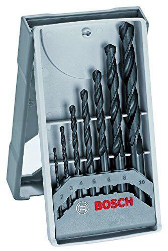 Bosch Professional Atornillador GSR 12V-15, 2 baterías x 2,0 Ah,