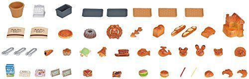 Sylvanian Families – Panadería (Epoch para Imaginar 5237)