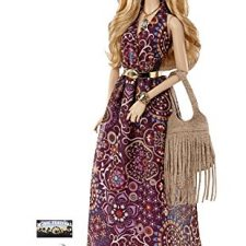 Barbie – Muñeca fashion (Mattel DGY12) Barbie