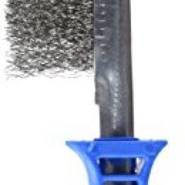 Wolfcraft 2715000 - Cepillo metálico de mano, acero, mango de