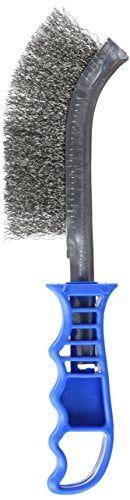 Wolfcraft 2715000 – Cepillo metálico de mano, acero, mango de Bricolaje y herramientas