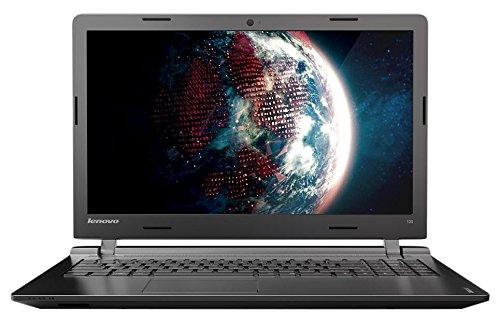 """Lenovo Ideapad 100-15IBD - Portátil de 15.6"""" HD (Intel Core i5-5200U, 8 GB de RAM, disco duro HDD de 1TB, NVIDIA GeForce GT 920M 2GB, Windows 10), color negro - Teclado QWERTY Español"""