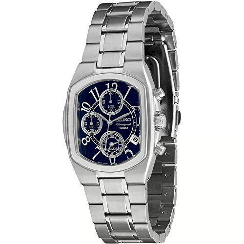Seiko 70112 - Reloj Unisex movimiento de cuarzo con brazalete