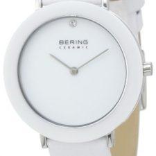 Bering Time 11435-654 – Reloj analógico de cuarzo unisex con correa Relojes Bering