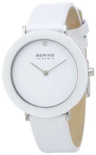 Bering Time 11435-654 - Reloj analógico de cuarzo unisex con correa