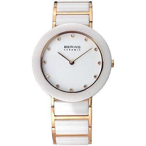 Bering Ceramic – Reloj