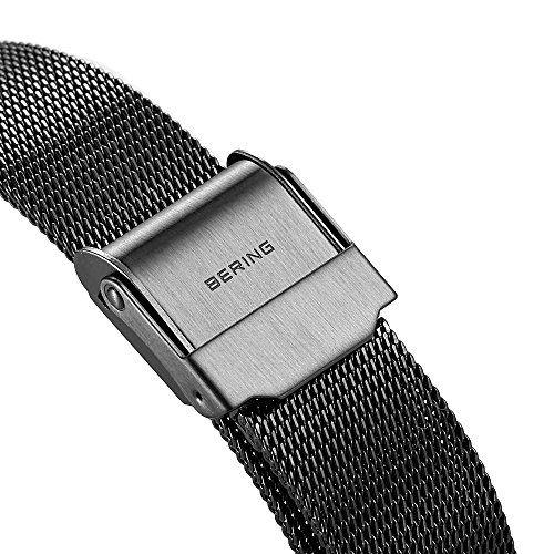 Bering Time Classic - Reloj, de color azul