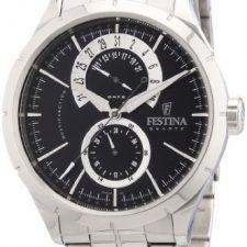 Festina Klassik Multifunktion F16632/3 – Reloj analógico de cuarzo Relojes Festina