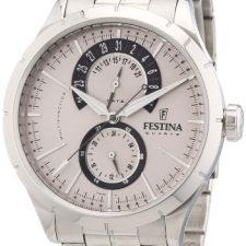 Festina Klassik Multifunktion F16632/1 – Reloj analógico de cuarzo Relojes Festina