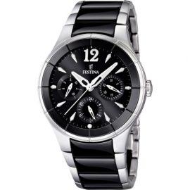 Festina F16624/3 - Reloj analógico de cuarzo para hombre con correa