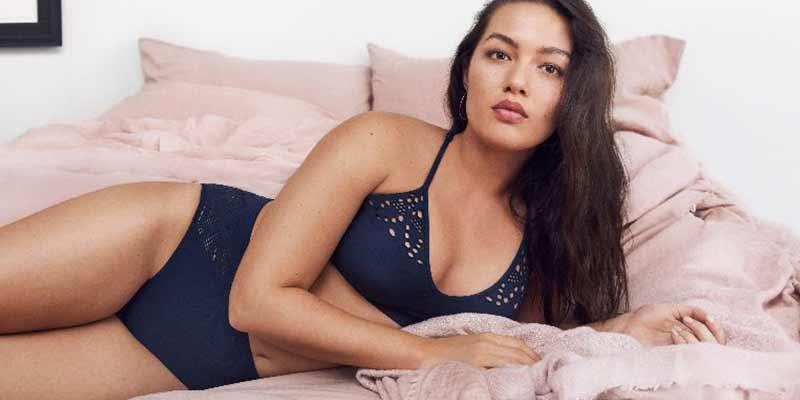 Amazon lanza su campaña de la firma de lencería Iris & Lilly