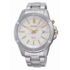 Reloj Seiko Neo Classic Ska541p1 Hombre Blanco