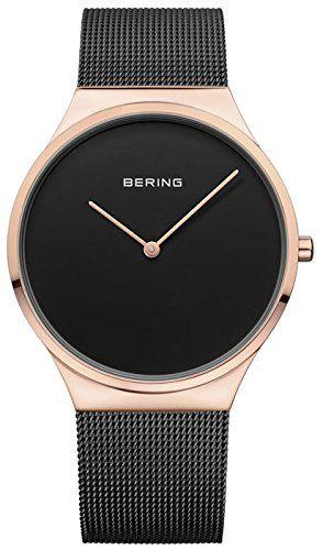 Reloj Bering para Mujer 12138-166 Relojes Bering