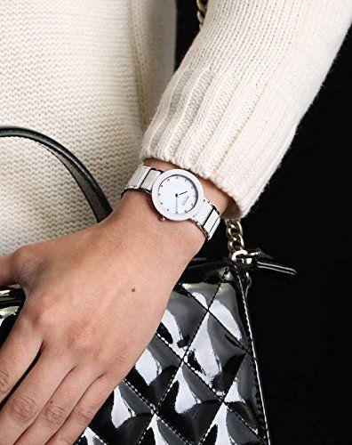 Bering Time 11429-754 - Reloj analógico de cuarzo para mujer