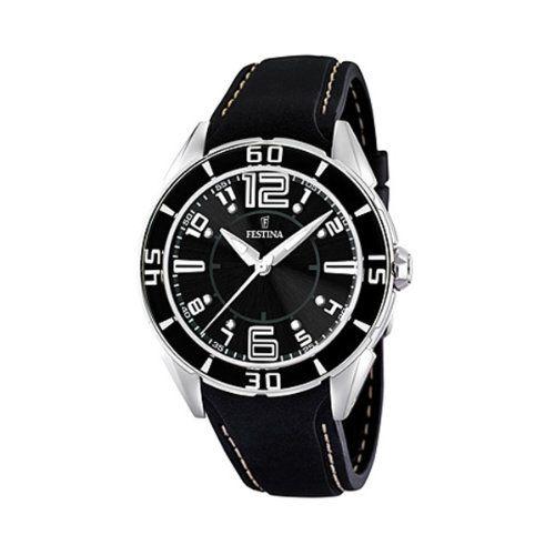 FESTINA F16492/6 – Reloj de mujer de cuarzo, correa de plástico color Relojes Festina