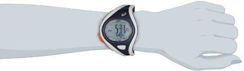 Asics CQAR0303 - Reloj digital de cuarzo unisex con correa de