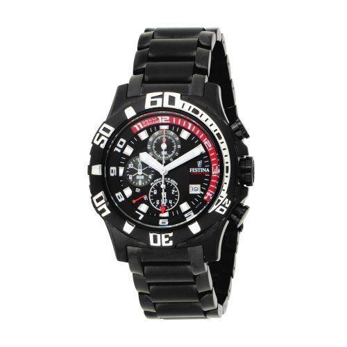 Festina F16288/1–Reloj