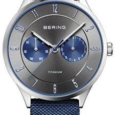Reloj Bering para Hombre 11539-873 Relojes Bering