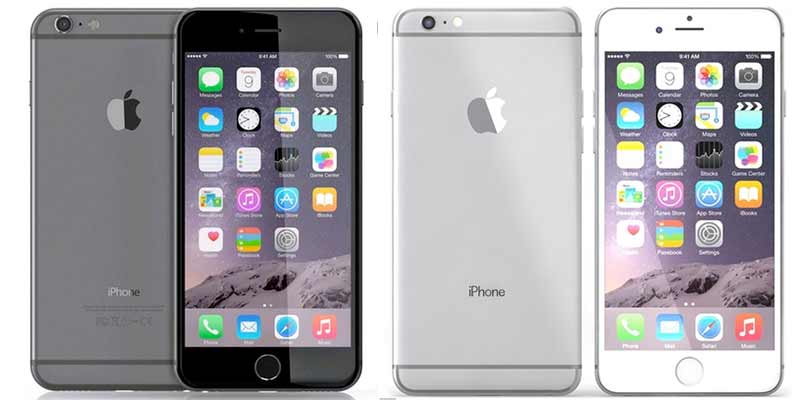 iPhone 6/6S de 16 o 64 GB reacondicionado con caja original