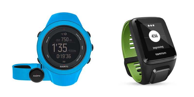 Rebajas relojes deportivos y GPS