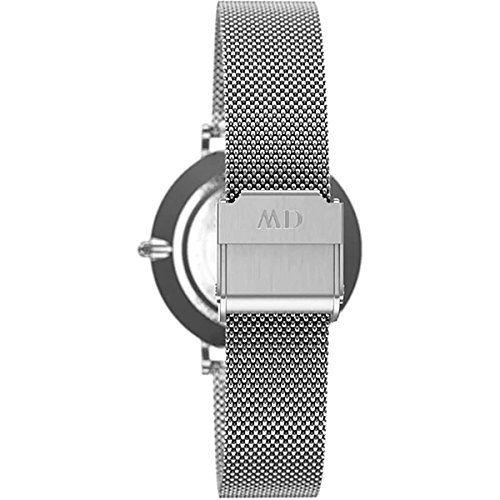 Daniel Wellington DW00100164 - Reloj de pulsera de cuarzo para Mujer,