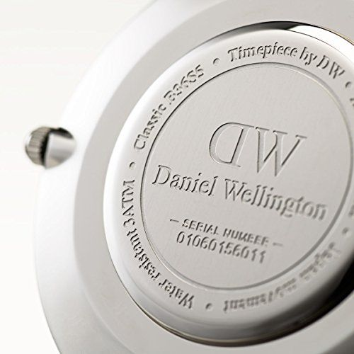 Reloj Daniel Wellington para Unisex DW00100142