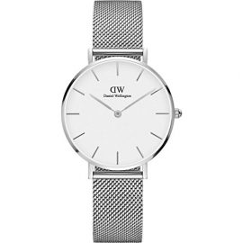 Daniel Wellington DW00100164 – Reloj de pulsera de cuarzo para Mujer,