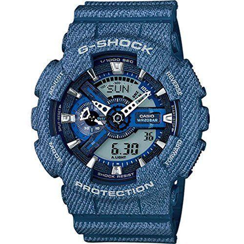Reloj Casio para para Hombre GA-110DC-2AER