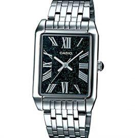 Casio Reloj con movimiento cuarzo japonés Man Mtp-Tw101D-1A 45.0 mm