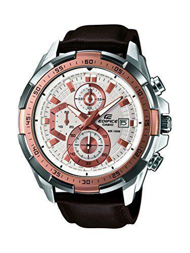Reloj Casio para Hombre EFR-539L-7AVUEF