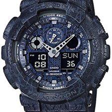 Reloj Casio para Hombre GA-100CG-2AER Relojes
