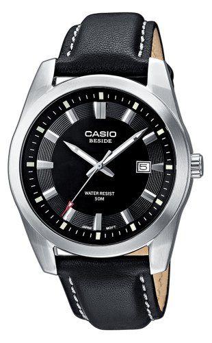 Reloj Casio para Mujer BEM-116L-1AVEF