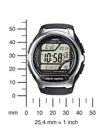 Reloj Casio para Mujer WV-58E-1AVEF