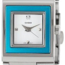 Casio Reloj con movimiento cuarzo japonés Woman Ltp-1317D-2C 22.0 mm