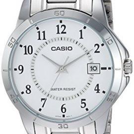 Casio Reloj con movimiento cuarzo japonés Man Mtp-V004D-7B 40.0 mm
