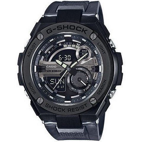Reloj Casio para para Hombre GST-210M-1AER