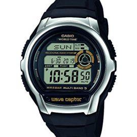 Reloj Casio Wave Ceptor para Hombre