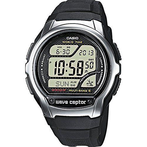 Reloj Casio para Mujer WV-58E-1AVEF Relojes